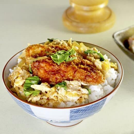 how to cook chicken katsu