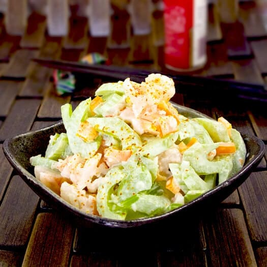 celery and blue cheese salad creamy shrimp and celery salad toss all ...