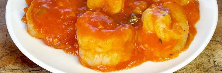 shrimp chili slide