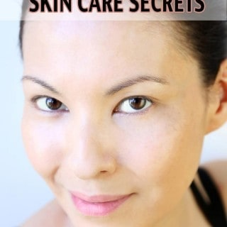 5 Japanese Skin Care Secrets (With Anti Aging Benefits)