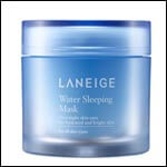 LANEIGH WATER SLEEPING MASK. Deeply hydrates fatigued and dry skin. BUY NOW