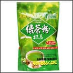 Tradition Pure Green Tea Powder, Matcha Tea Powder