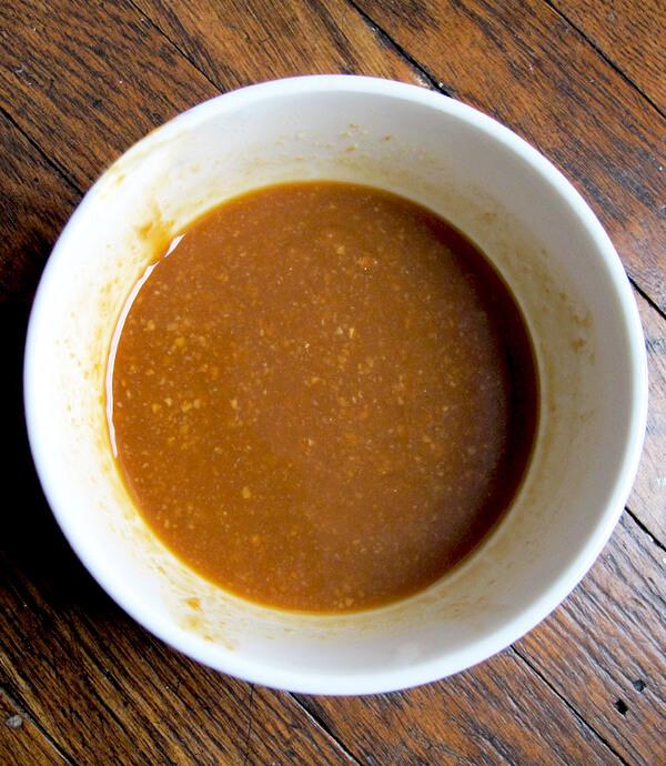 dengaku sauce