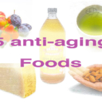5 anti-aging foods to eat every day