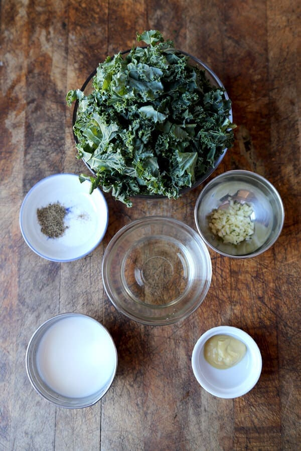sauteed-kale-ingredients
