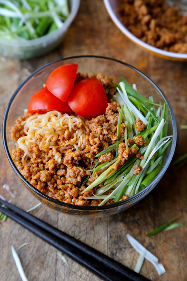 27 Japanese recipes (YOU can make at home) - Easy, healthy Japanese food, Japanese comfort food, healthy Asian dinner recipes, DIY Japanese food, ramen recipes | pickledplum.com