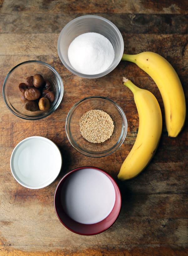 banana-ingredients