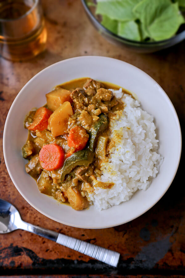 curry recipe