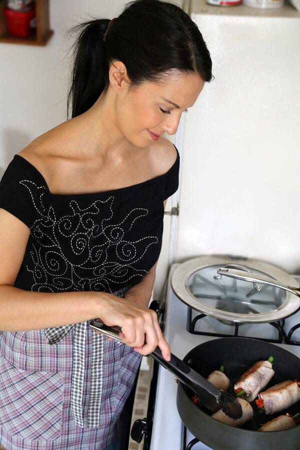 caro-cooking