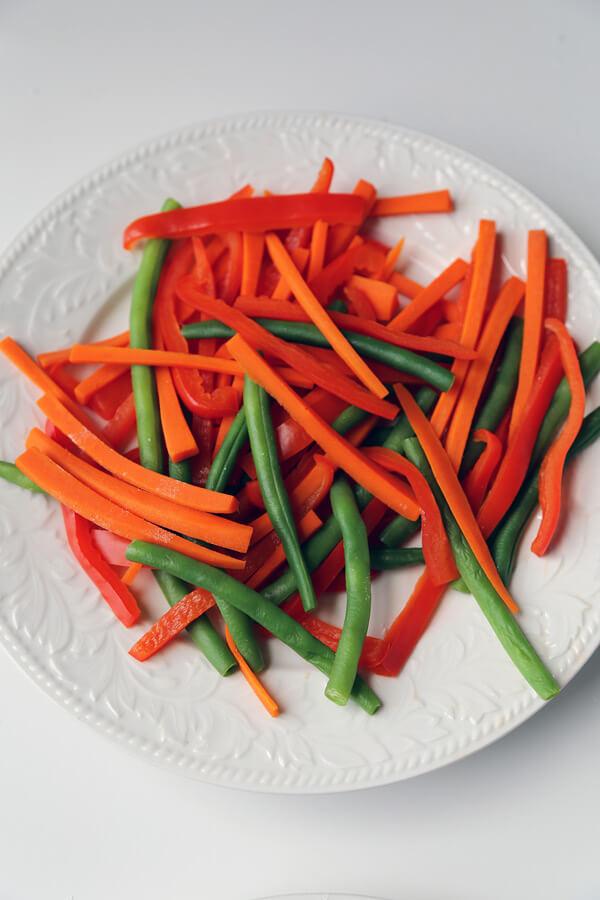 sliced-vegetables