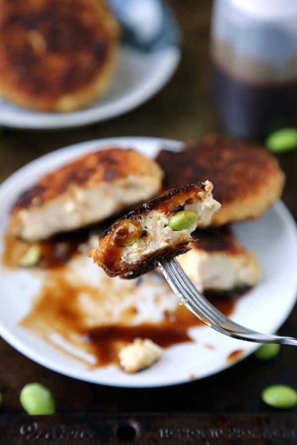 bite-of-tofu-cake