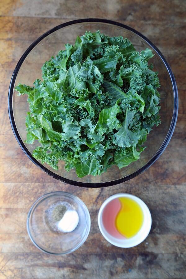 ingredients-kale-chips