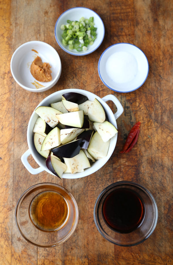 eggplant-ingredients