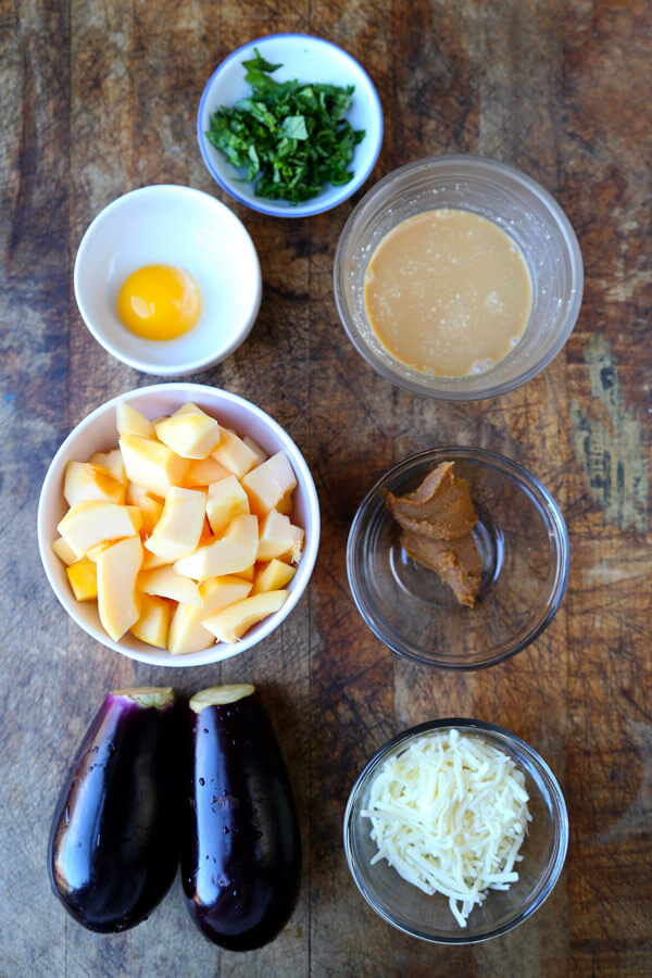 gratin-ingredients