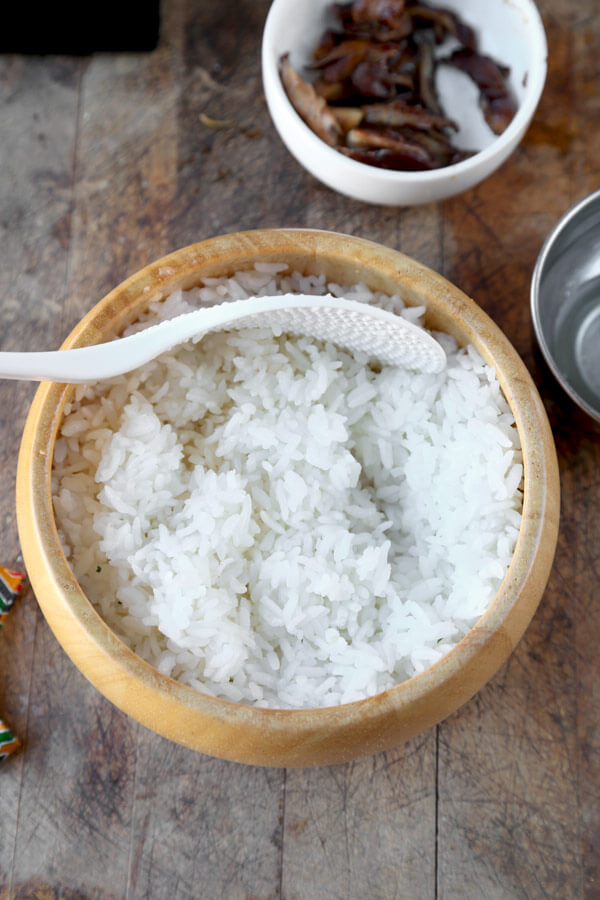 rice-spoon