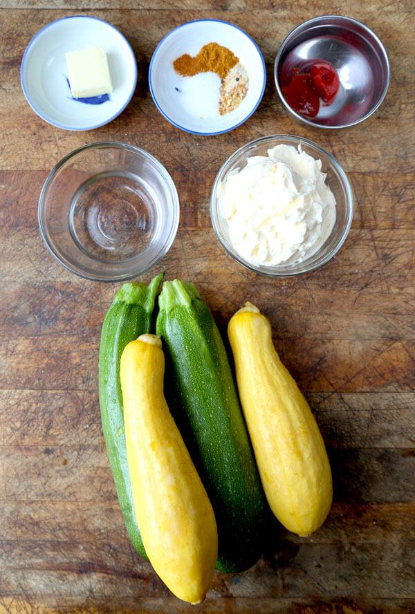 yum-yum-sauce-squash-ingredients