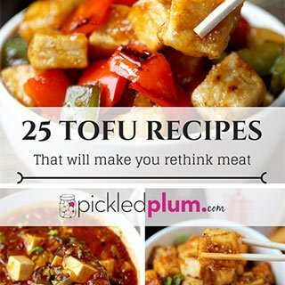 25 Tofu Recipes That Will Make You Rethink Meat