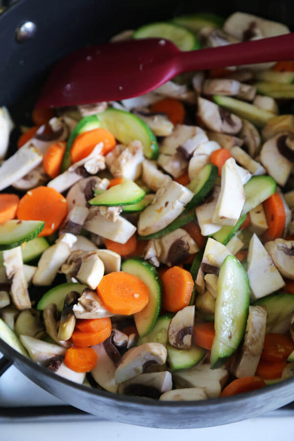 casserole-veggies
