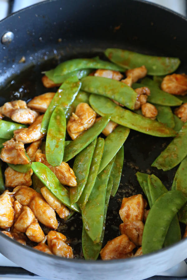 chicken-with-snow-peas