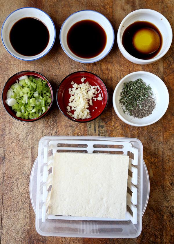 london-broil-tofu-ingredients