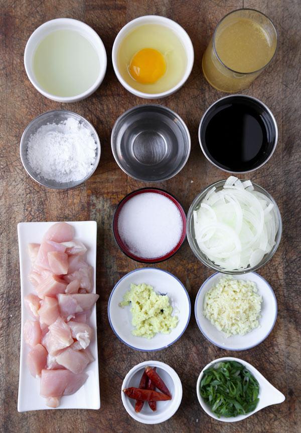 empress-chicken-ingredients