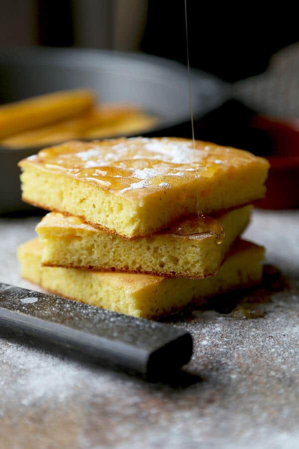 ... southern cornbread the red apron girl recipes southern cornbread