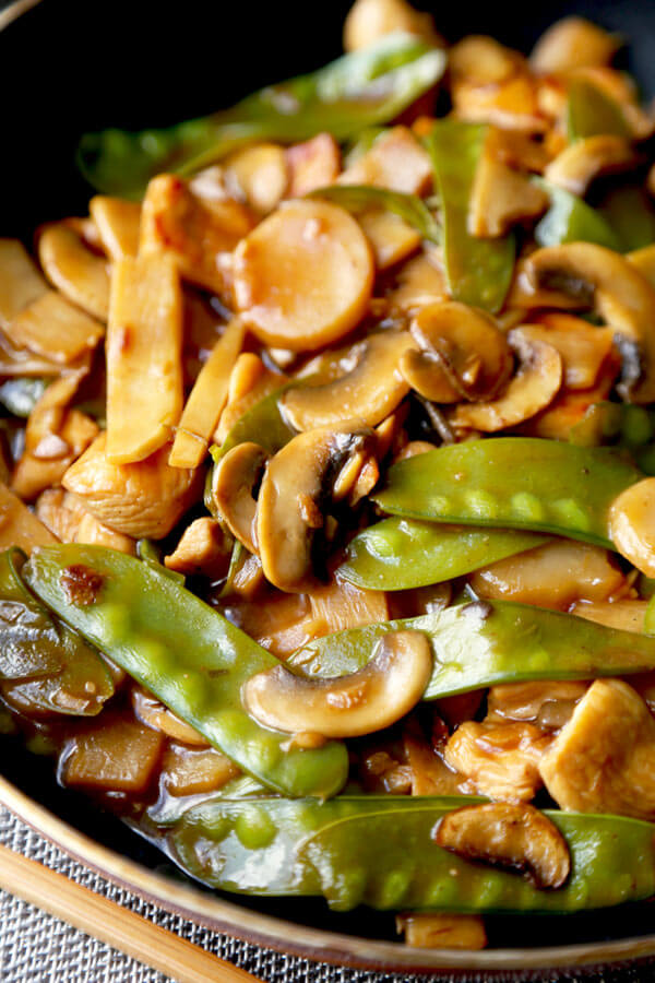 Moo goo gai pan pickled plum food and drinks moo goo gai pan better than takeout moo goo gai pan recipe thats savory and forumfinder Gallery