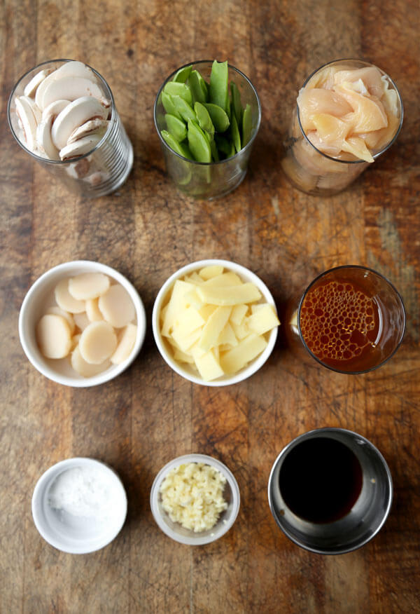 moo-goo-gai-pan-ingredients