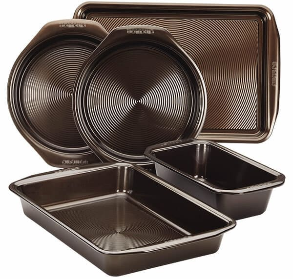 Circulon Symmetry Chocolate Bakeware Giveaway Pickled