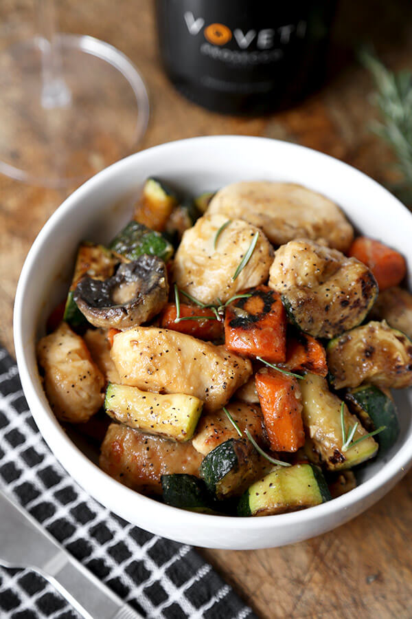 Alsatian chicken recipe food for health recipes for Alsatian cuisine