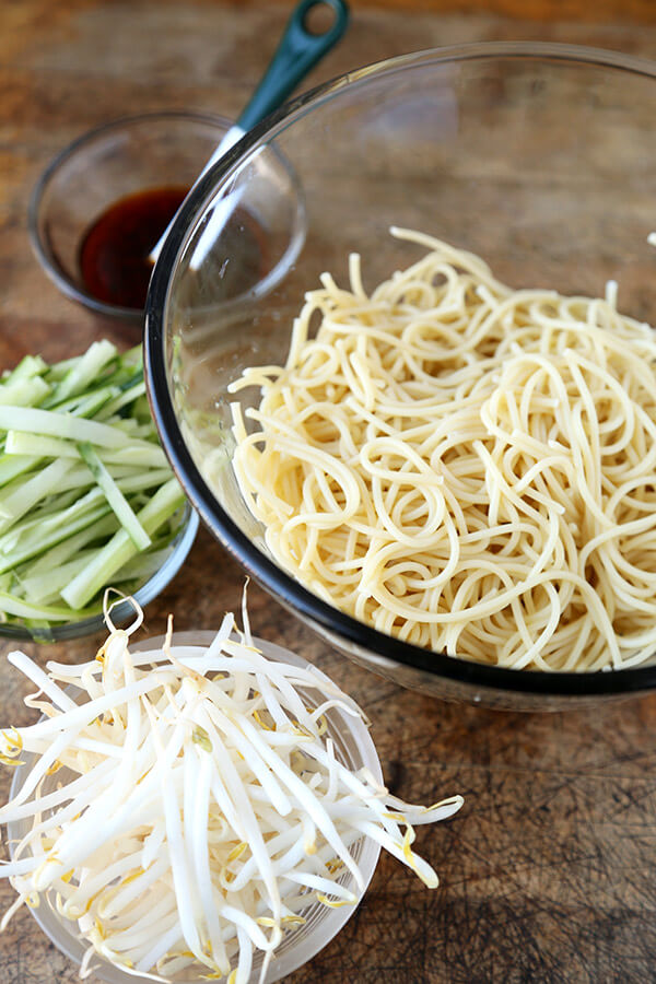 ingredients-for-cold-asian-noodle-salad