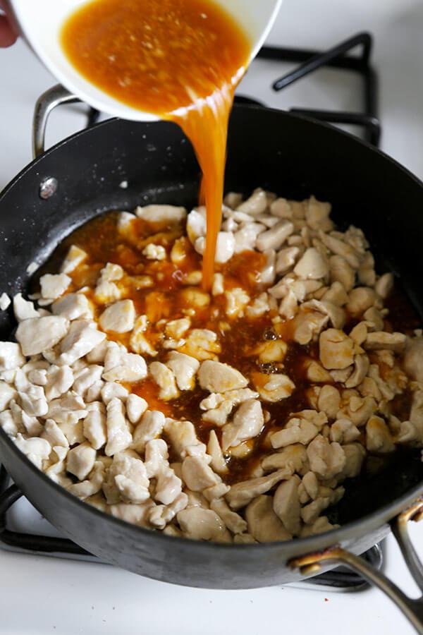 orange-sauce-poured