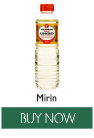 mirin-pantry
