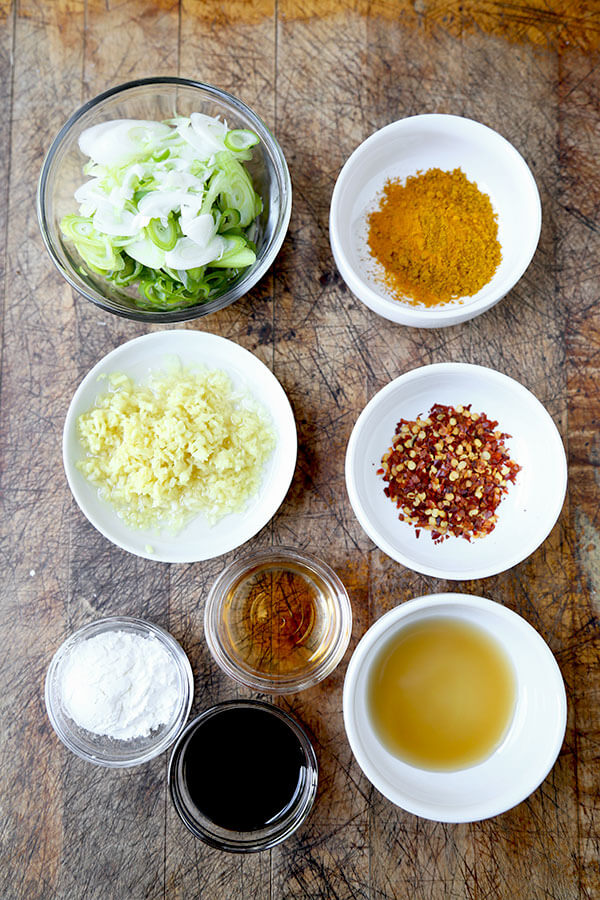 ingredients-for-hunan-beef