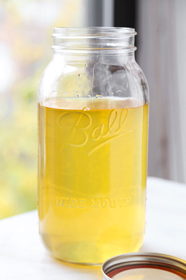 How To Make Limoncello Pickled Plum Food And Drinks