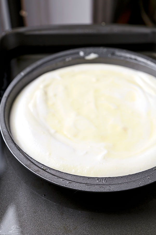batter-in-pan