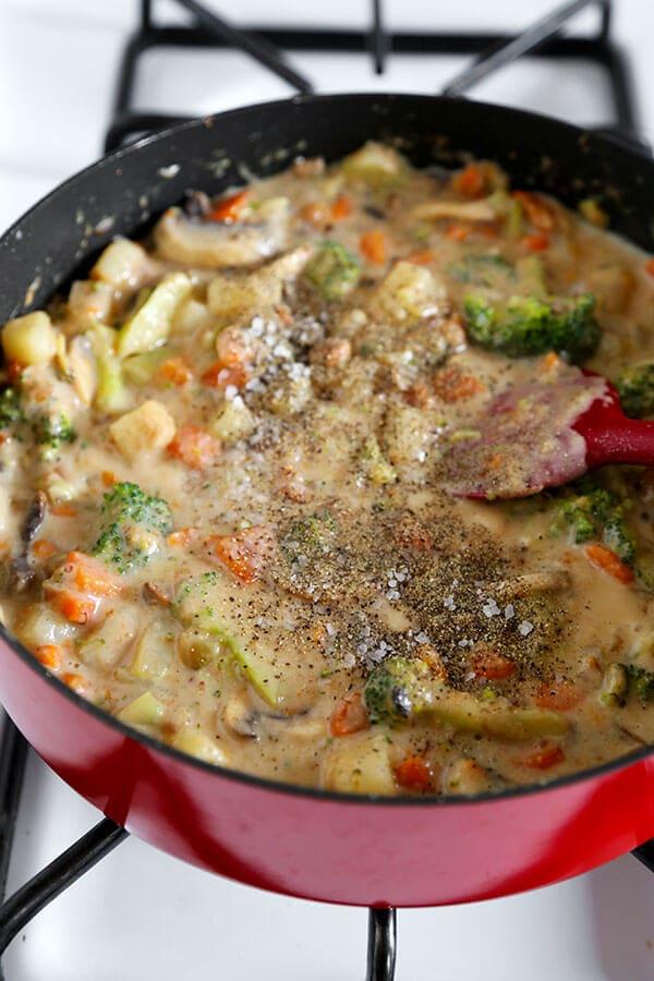 vegetables-salt-pepper