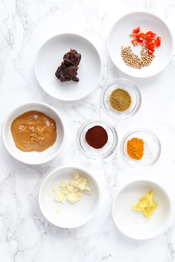 ingredients-for-peanut-sauce