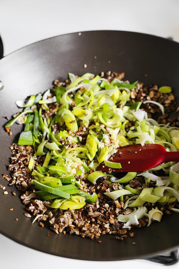 veggies-frying