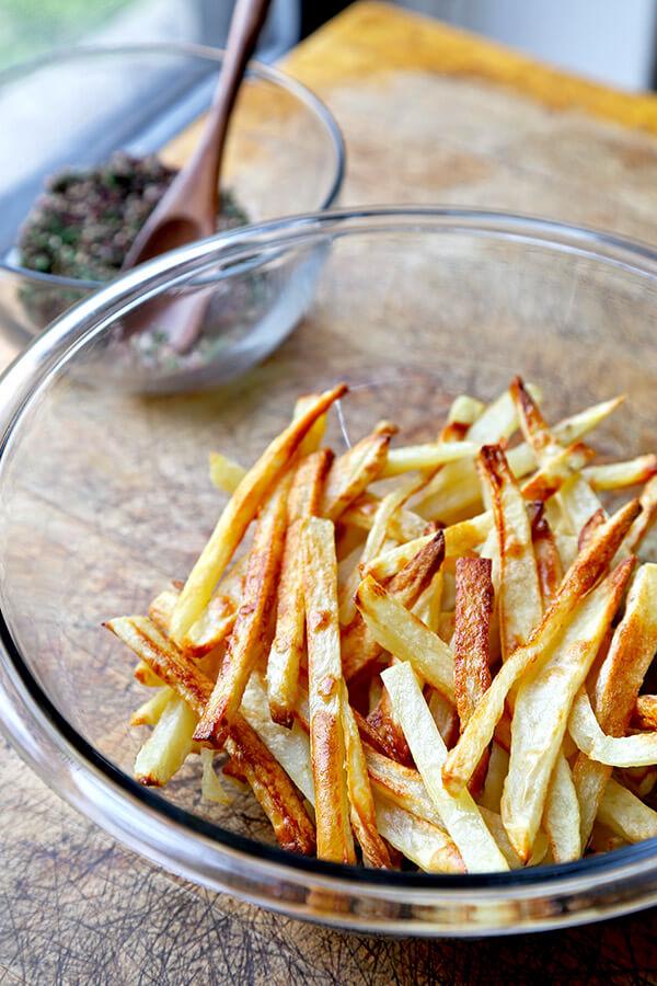 ingredients-for-zaatar-fries
