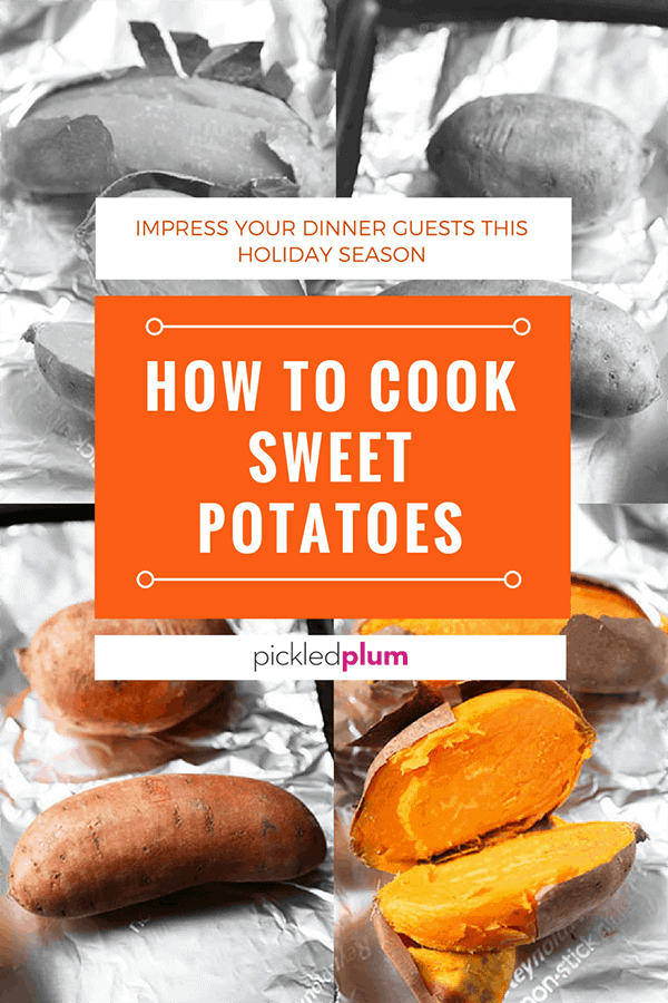 Top 28 Cooking Sweet Potatoes In Microwave Sweet