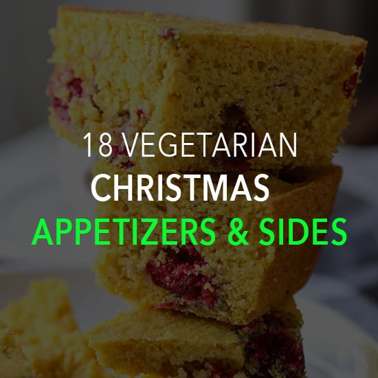 18 vegetarian lacto ovo christmas appetizers and sides pickled one of the best things about a christmas feast is seeing a table filled with a vast selection of different foods they say we eat with our eyes and its a forumfinder Choice Image