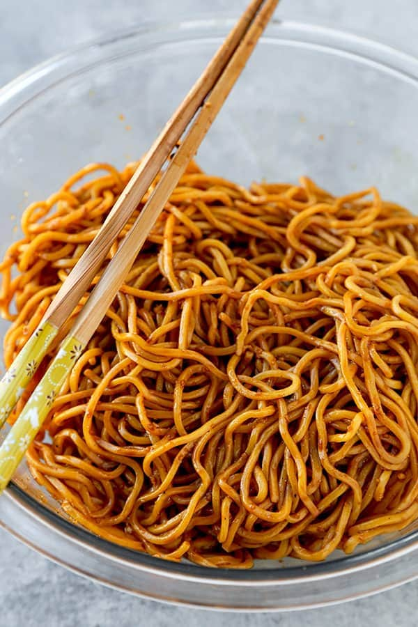 Aromatic sour egg noodles pickled plum food and drinks aromatic sour egg noodles food lovers you will get a kick out of this forumfinder Choice Image