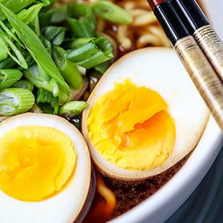 Ramen Egg – 味付け玉子